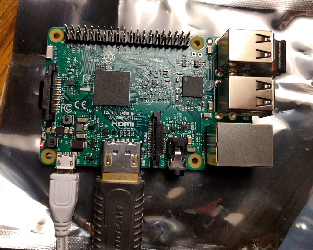 SAGE2 on Raspberry Pi 3 – SAGE2