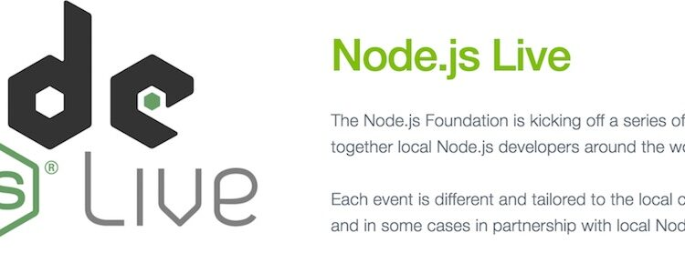 "SAGE2 Presented at ""Node.js Live"" Event in Chicago"